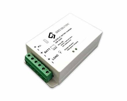 Gioco Boost MPPT 160W 24V