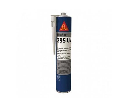 Sikaflex 295 UV kit, 300ml (bevestiging flexibele zonnepanelen)