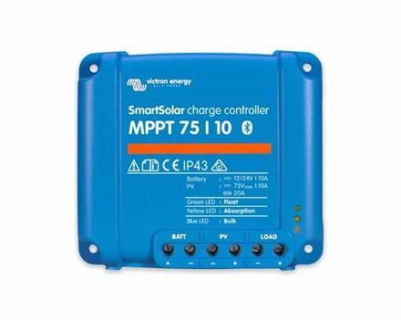 Victron SmartSolar MPPT 75/15 VIC-SS-7510