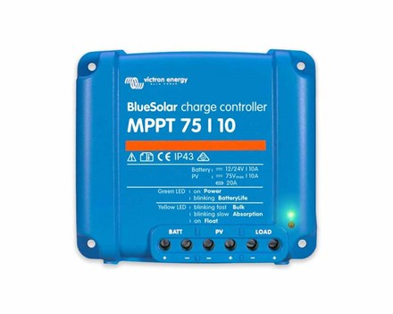 Victron BlueSolar MPPT 75/10 VBS-7510
