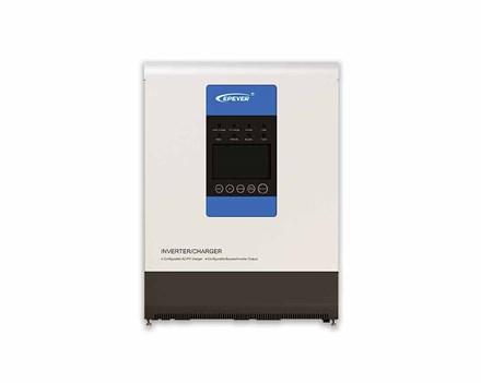 MultiPower 800/20/390 omvormer/lader 12V