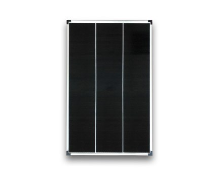 Faraday Glass Shingle 130Wp SOL-GS130