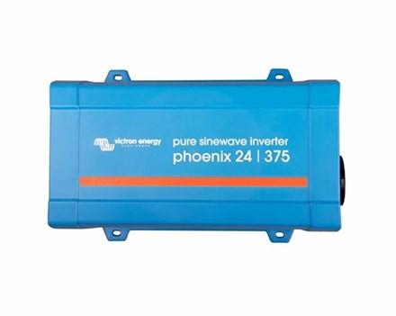 Phoenix Omvormer 375 24V