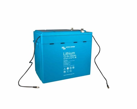 Victron Lithium Accu 200Ah (12V) VICBATLIT12V300AH