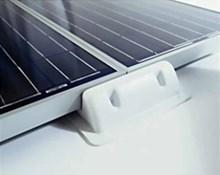 Solara spoiler HSV/W (2 stuks) SOL-VERBSPOILER-HSVW