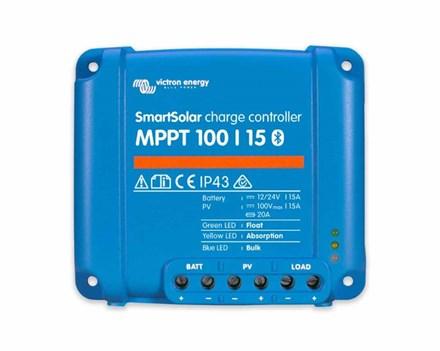 Victron BlueSolar MPPT 100/15 VIC-SS-10015