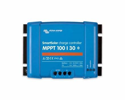 Victron SmartSolar MPPT 100/20 VIC-SS-10030