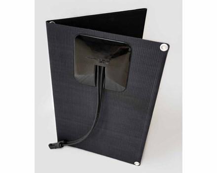 SunBEAM Fold 62Wp opvouwbaar zonnepaneel