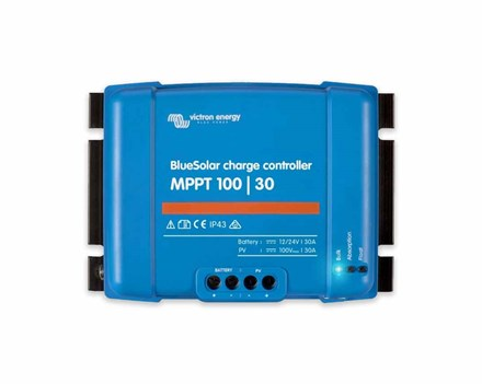 Victron BlueSolar MPPT 75/15 VBS-751